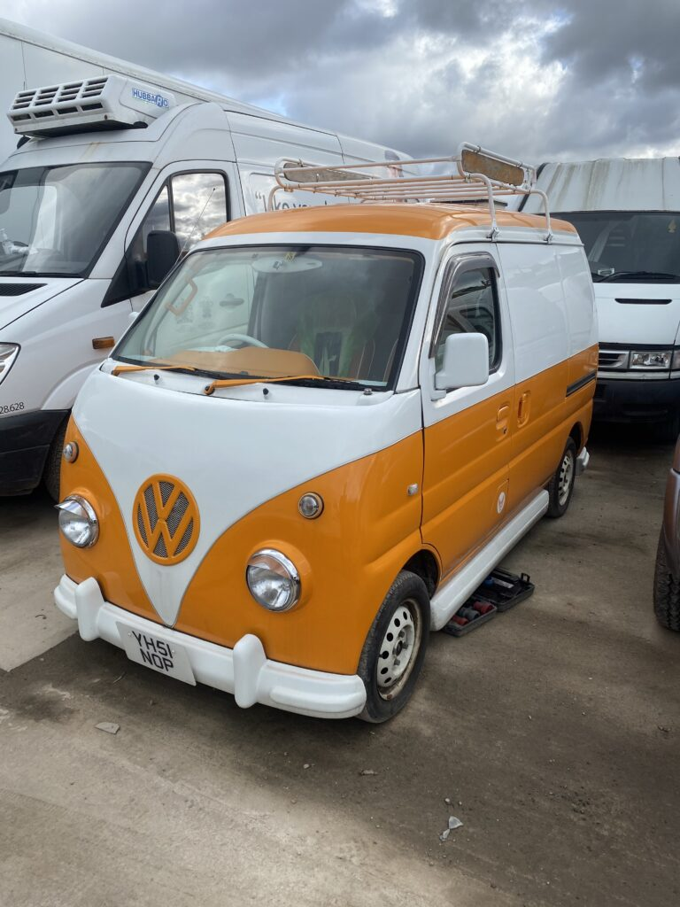 Mini-VW