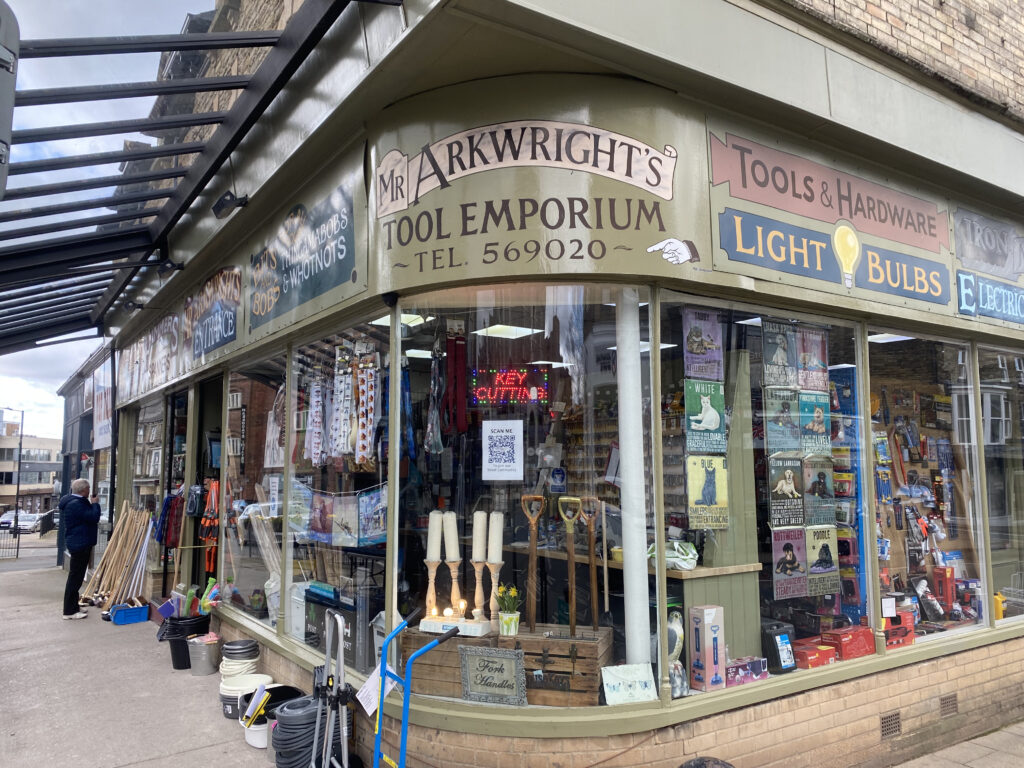 Arkwright's